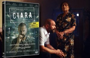 Čiara DVD film