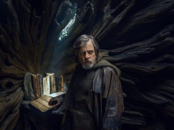Star wars Epizóda 8 posledný Jedi recenzia