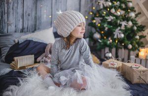 Vianoce a vianočný stromček