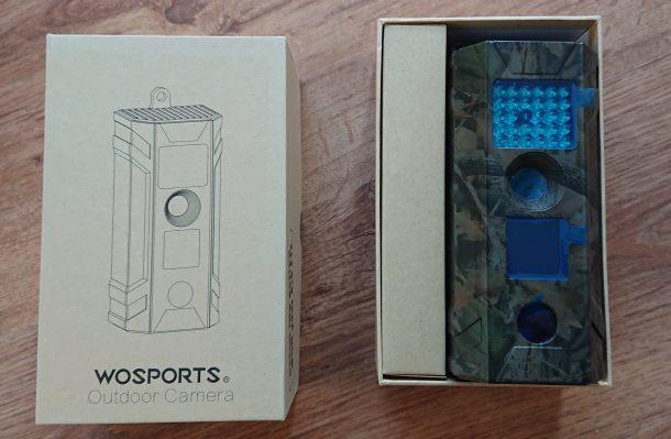 Wosports fotopasca