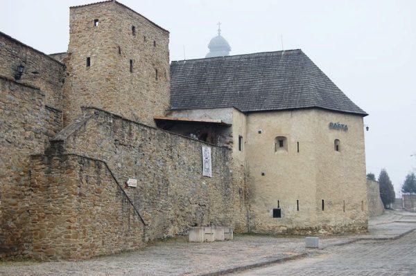 Levoča Kupecká Bašta