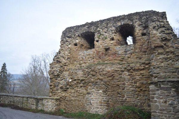 Levoča a stredoveké hradby