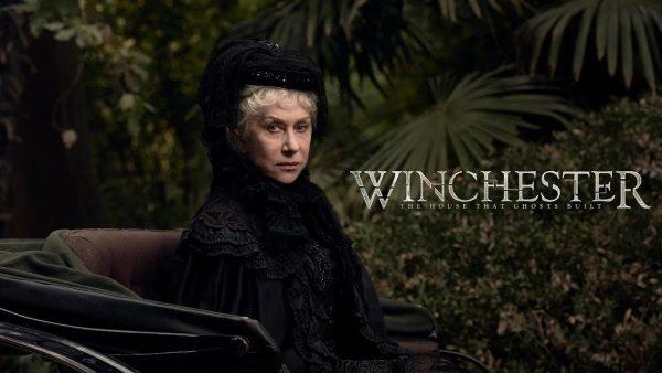 Winchester Sídlo démonov