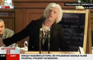 Návrat do budúcnosti Českej republiky