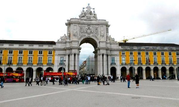 Lisabon a zajímavosti hlavného města Portugalska