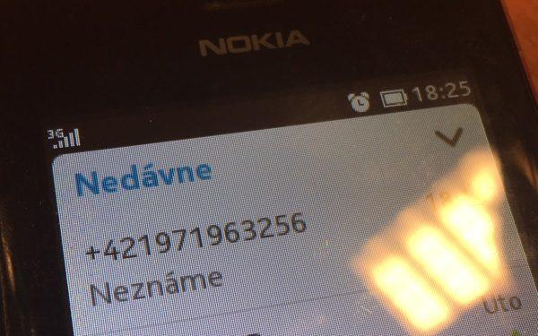 FakePhone falošné telefonáty žartovné telefonáty
