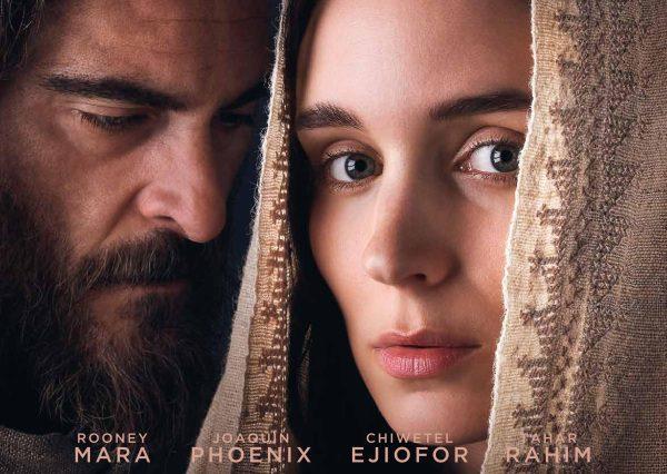 film Mária Magdaléna, Mara Phoenix