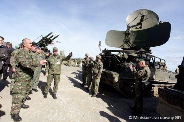 Ako sa stať vojakom? Cesta za kariérou v slovenskej armáde