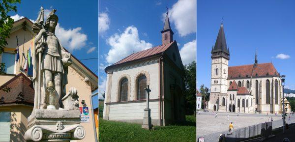 Východné Slovensko a cyklotrasa