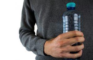 Plastové fľače a zálohovanie fliaľ