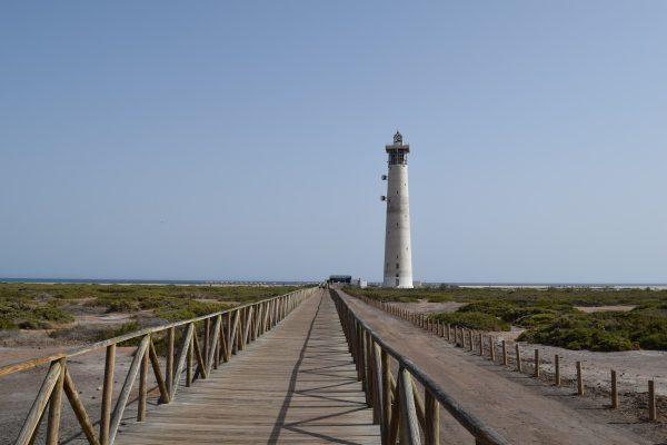 Fuerteventura, Kanárske ostrovy Morro Jable