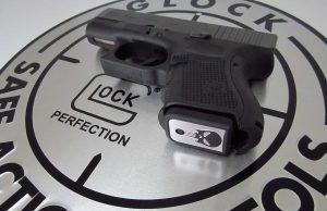 pistol glock