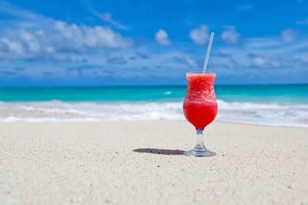 Letná dovolenka