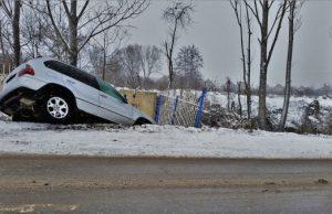 Nehoda autonehoda