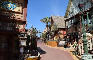 Popeye Village Malta, cestovanie a turistika