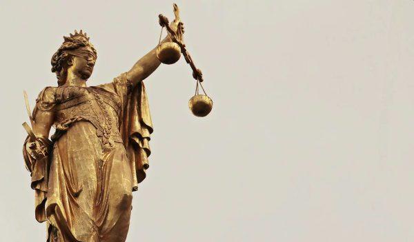 Justícia, právo súdnictvo