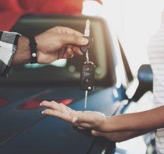 Predaj áut