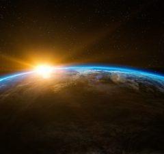 Vesmír Slnko