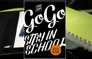 Gogo stay in school