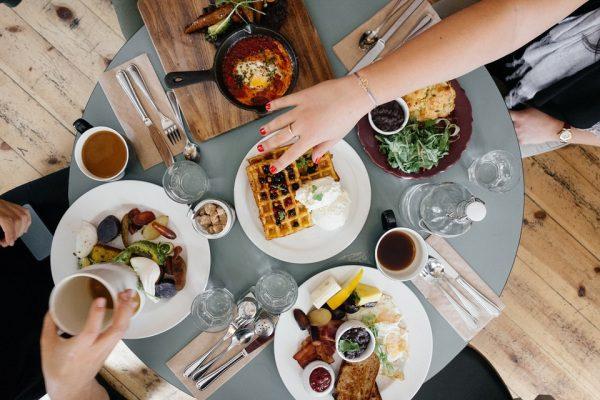 reštaurácia, gastronómia