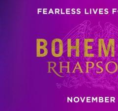 Bohemian Rhapsody Queen Freddie Mercury film 2018