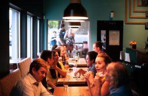 misophonia - mizofónia, citlivosť na zvuky, reštaurácia