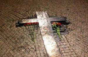 Pamätník Ján Palach