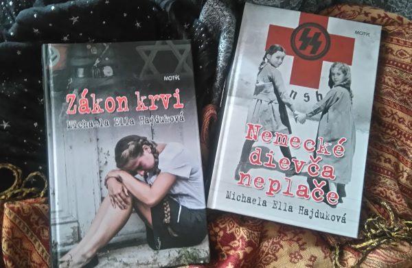Zákon krvi a Nemecké dievča neplače