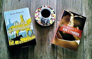 Dievča z minulosti a Ako z románu