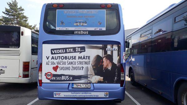 Európsky týždeň mobility 2018
