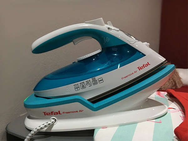 tefal FV6520 Freemore air