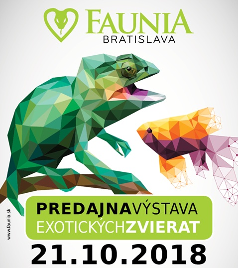 Faunia 2018