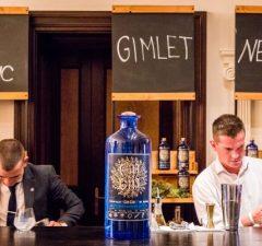 GinGin, najväčšia fľaša ginu na svete