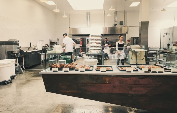 kuchyňa, gastronomická prevádzka a odborná školská prax