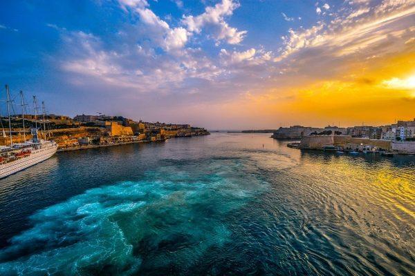 Malta, ostrovná krajina, Európska únia