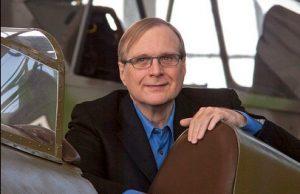 Pal Allen, zakladatel Microsoftu
