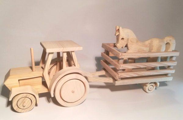 Ladislav Kurnota výrobca drevených hračiek a požiar