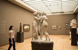 Múzeum histórie a sochy