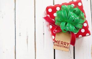 Vianočné darčeky