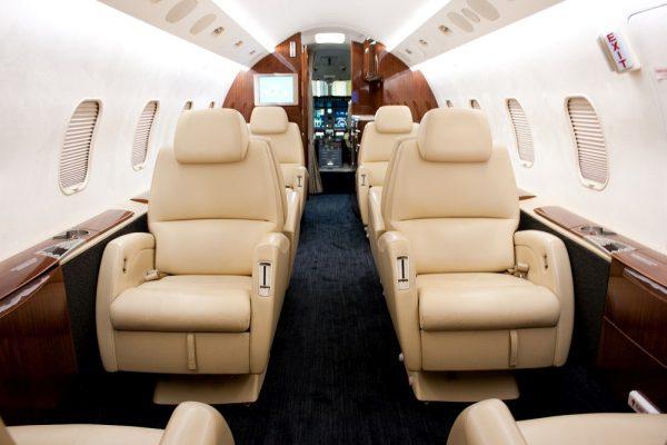 private jet sukromne lietadlo