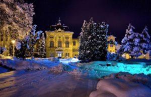 Astoria Bardejovské Kúpele