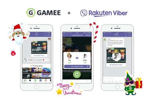 Gamee Viber