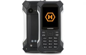 Hammer Patriot myPhone