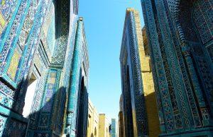 Samarkand Uzbekistan