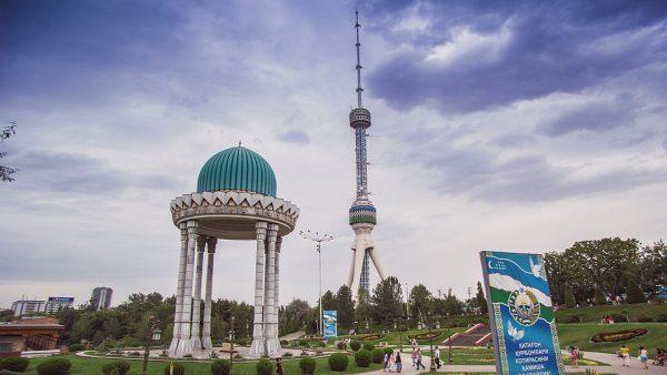 Uzbekistan Taškent