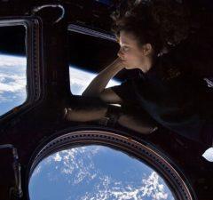 Medzinárodná vesmírna stanica ISS