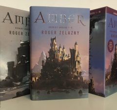 Kroniky Amberu, Tatran, Zelazny