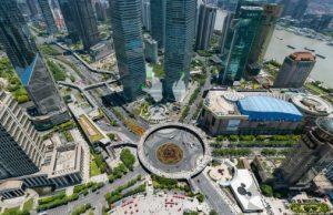 Šanghaj 5 miliard pixelov kuriozita fotografovanie