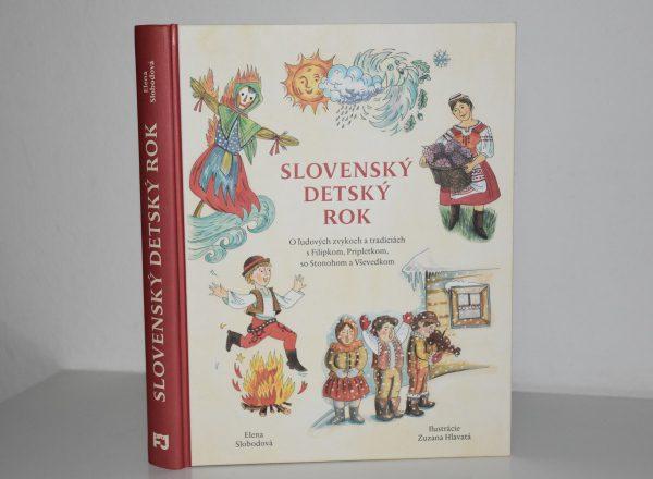 Slovenský detský rok