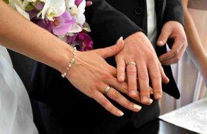 brúčky a prstenník